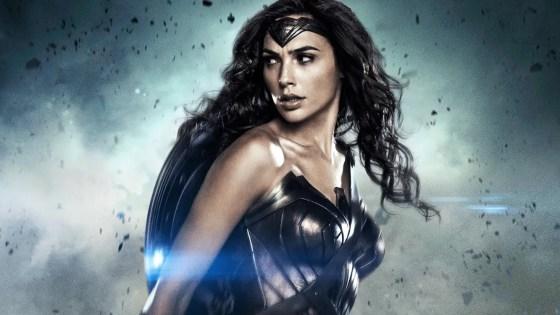The highest grossing actress of 2017?  Gal Gadot AKA Wonder Woman.
