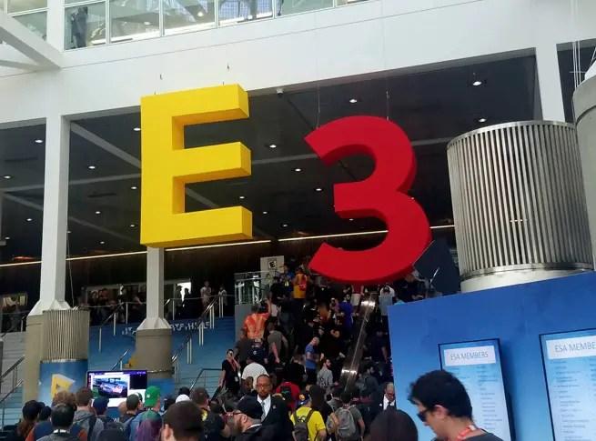 A visual look at E3 2017
