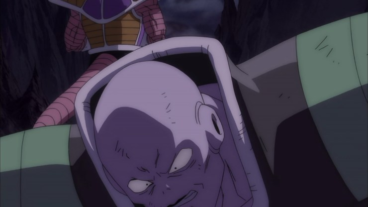 """Dragon Ball Super: Episode 21 """"The Start of Vengeance! The Frieza Force's Malice Strikes Gohan!"""" Review"""