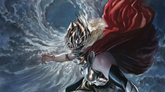 Avengers #9 Review