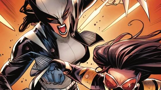 Marvel Preview: All-New Wolverine #21