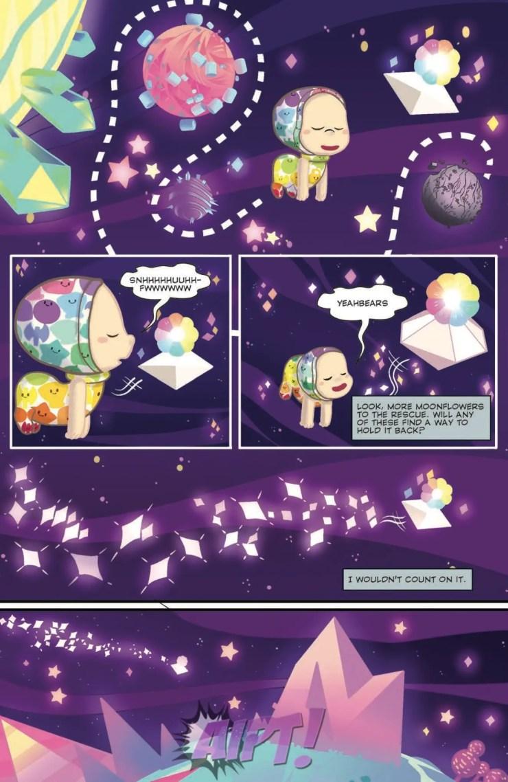 [EXCLUSIVE] IDW Preview: Hanazuki: Full of Treasures #1