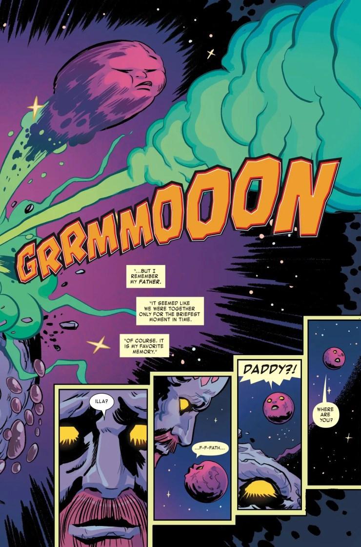 Marvel Preview: Moon Girl and Devil Dinosaur #20