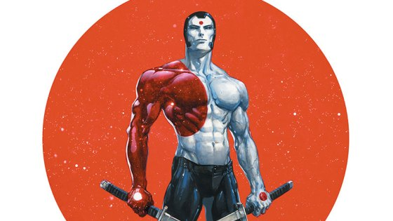 In celebration of Rai being 25 years old, Valiant Entertainment is releasing a one-shot that tells the story of Valiant over the last few years encompassing all their characters and all their major events. Call it recap or summary issue--it's a way to be reminded of how diverse, robust, and action packed these series have been.