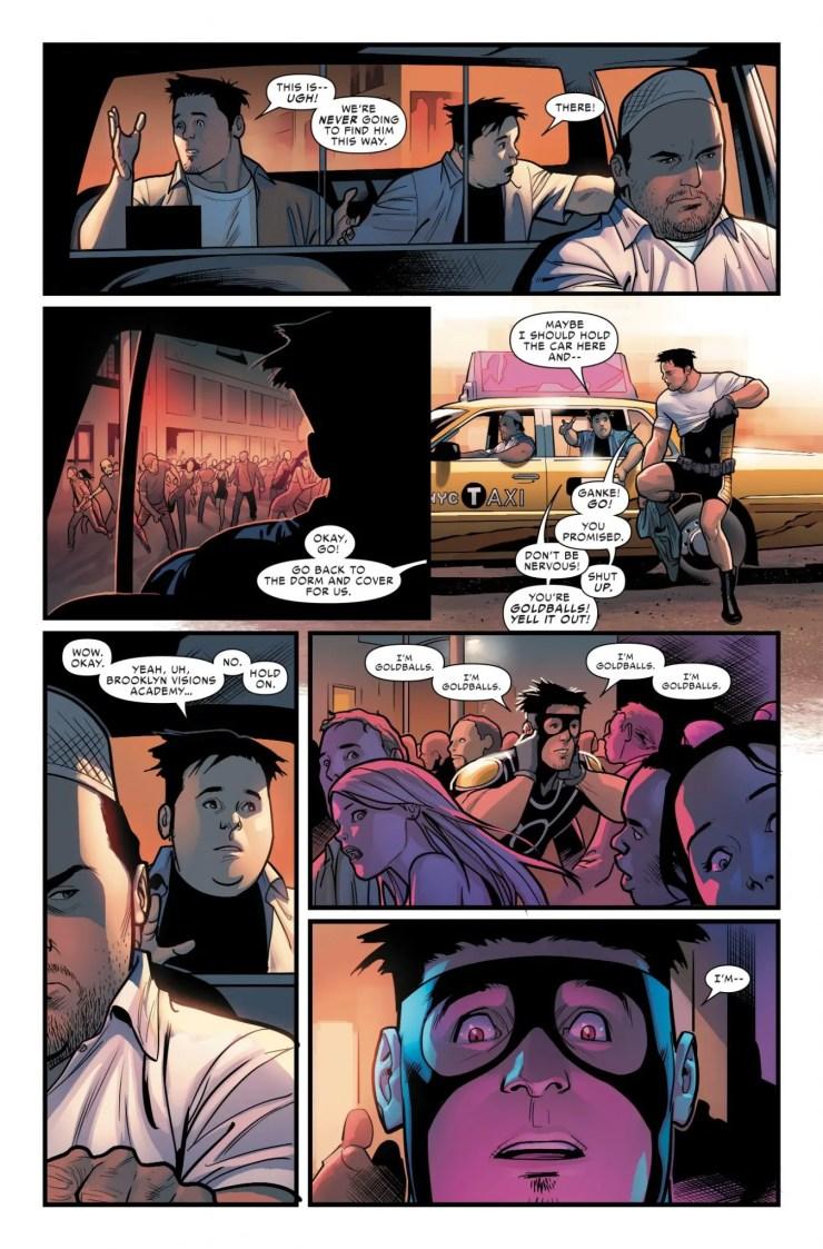 Marvel Preview: Spider-Man #18