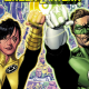 Though the Yellow Lanterns and Green Lanterns are teaming up, which is certainly different, the series as a whole has brought normalcy to the Corps for the first time in years. One might say Robert Venditti has written this series back from the dead, as for a while, the Corps was lost!