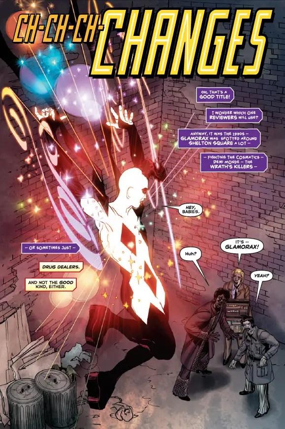 Astro City #45 Review