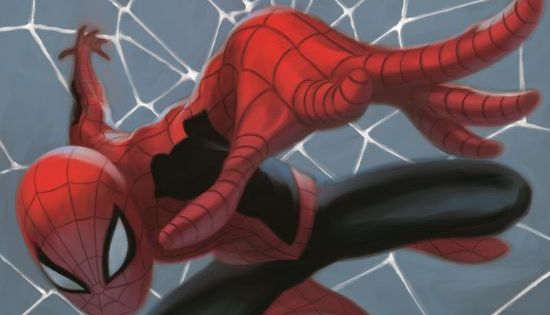 Hey there, fellow Marvel comic reader? Do you need another refresher/retelling of Spider-Man's origin?