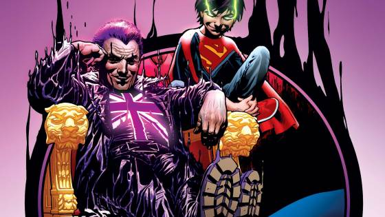 Superman #25 Review