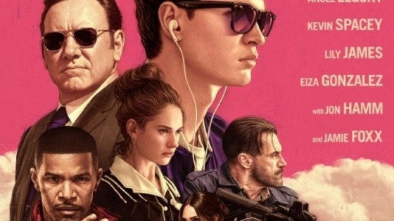 'Baby Driver' review: it will exhilarate, but the potholes are killer
