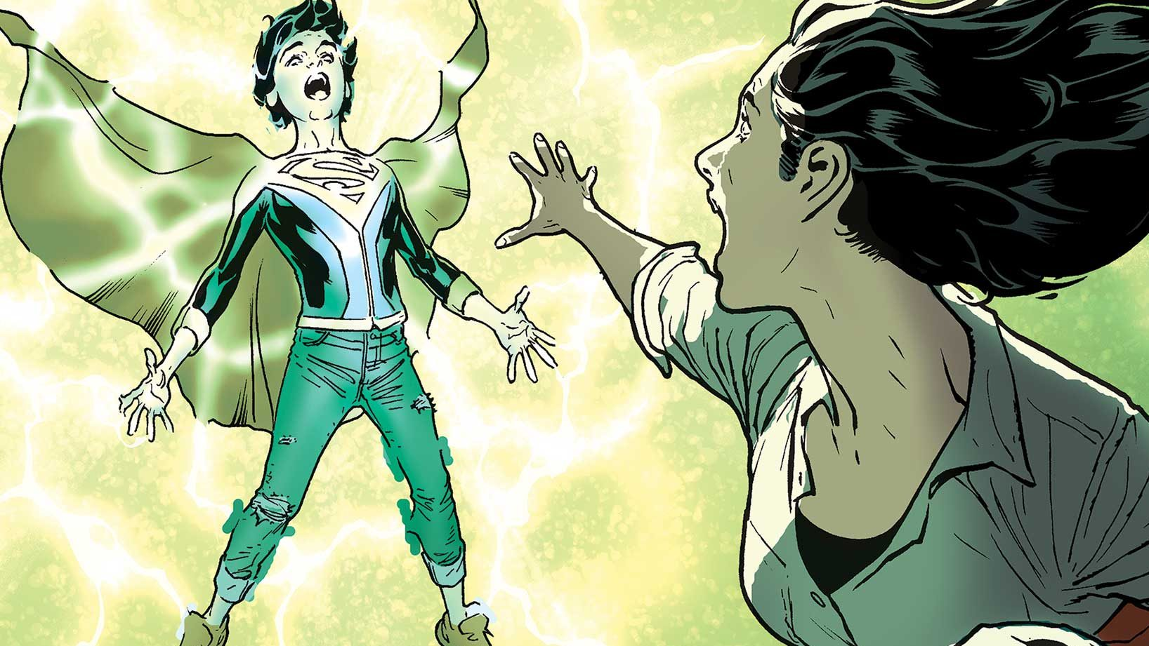 Superman #24 Review