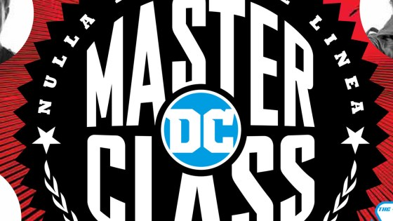 DC Comics' best artists come together to talk about their careers, art, and their future projects.