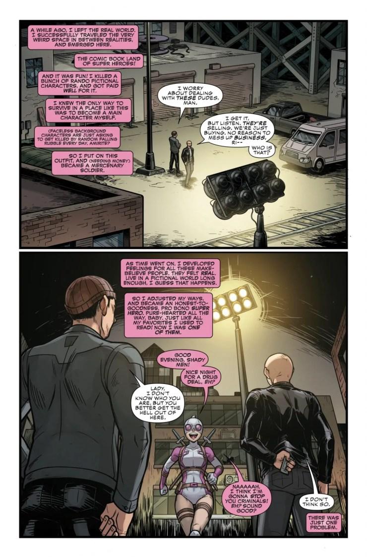 Marvel Preview: Edge of Venomverse #2