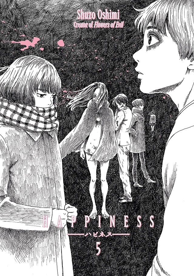 Happiness Vol. 5 Review