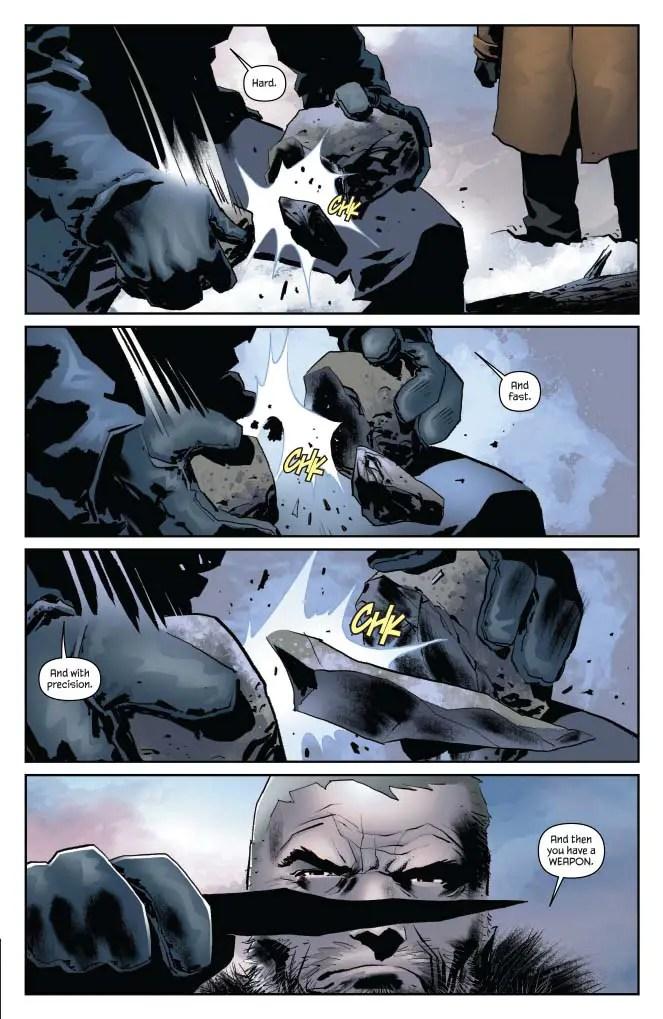 James Bond: Kill Chain #1 Review
