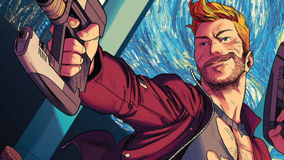 'Star-Lord: Grounded' succeeds both as a standalone story and as a part of the greater Marvel Universe