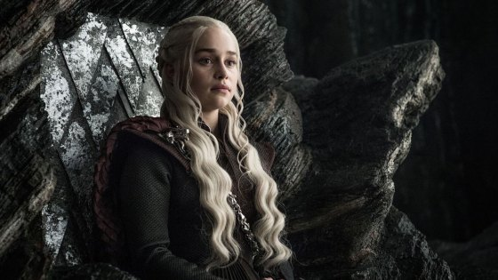 This week's episode of 'Game of Thrones' sees the epic meeting of two key protagonists, the revenge of the self-proclaimed Queen on the Iron Throne, the return of yet another Stark to Winterfell and some good old-fashioned brazen incest thrown in for good measure.