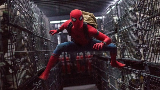 The sequel to Spider-Man: Homecoming starts filming in June.