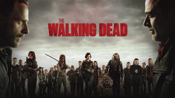 War is coming to AMC's The Walking Dead in Season 8.  Rick Grimes and his squad are set to take on Negan and the Saviors in this first look at the upcoming season shown at the 2017 San Diego Comic Con: