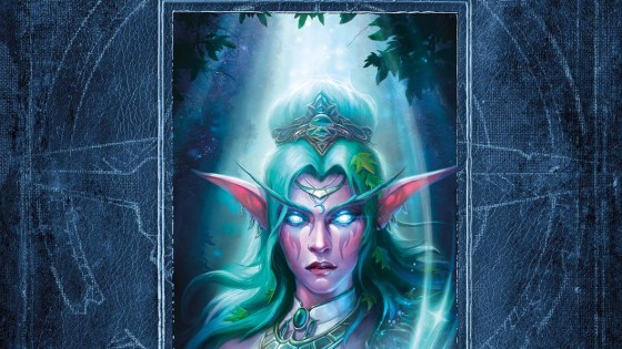 "SDCC 2017: ""World of Warcraft Chronicle"" Third Installment Released by Dark Horse and Blizzard Entertainment"