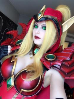 world-of-warcraft-valeera-sanguinar-cosplay-by-kinpatsu-4