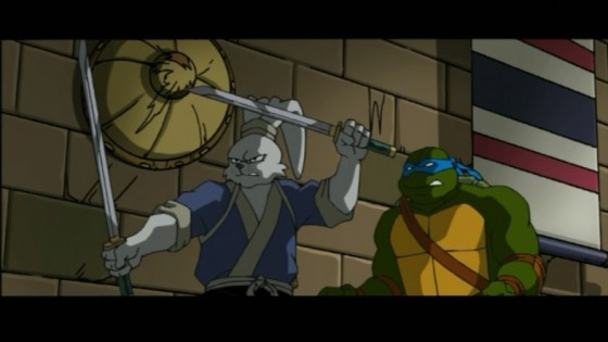 "We review the final five episodes of ""Teenage Mutant Ninja Turtles"" (2003) season 2."