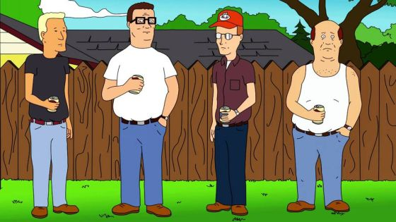 Fox in talks to bring back 'King of the Hill'