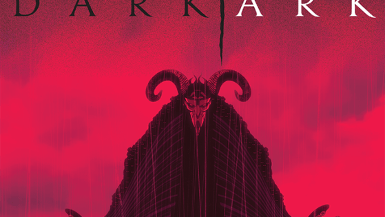 'Dark Ark' TPB review: Brilliantly written and looks gorgeous