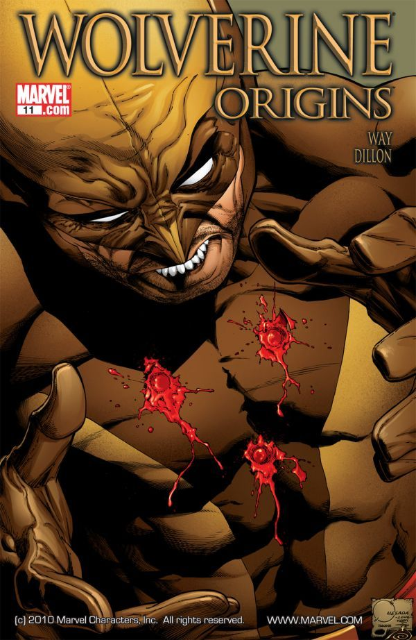 Secrets and past lives revealed: 'Wolverine by Daniel Way: The Complete Collection Vol. 2' review