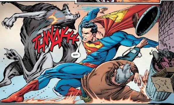 Action Comics #985 Review