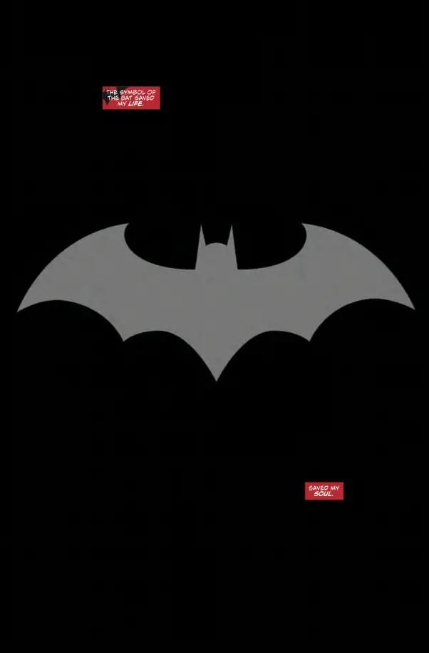 Batwoman #6 Review