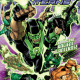 The Green Lanterns must train for the first fight they've ever been up against. No big deal!