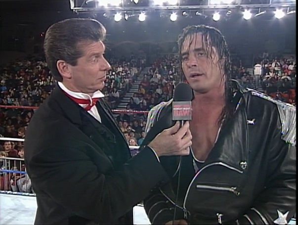 WWE in 1993: A Year-End Recap