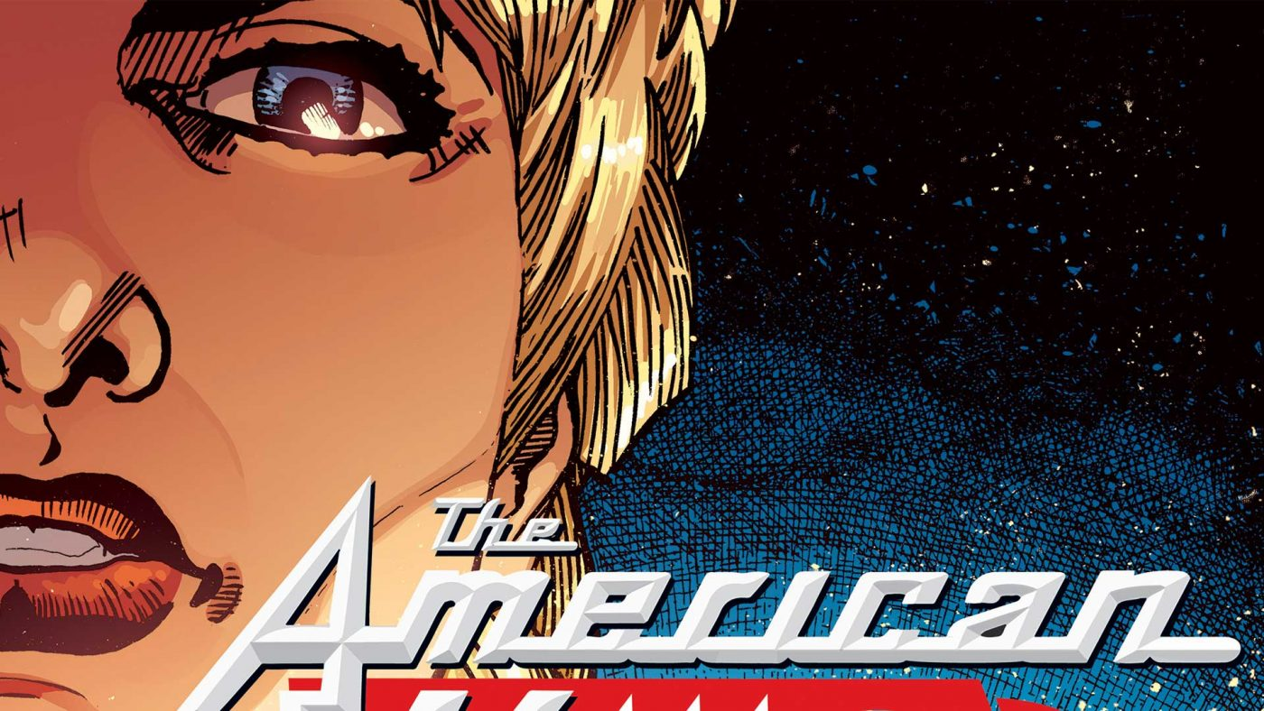 The American Way: Those Above And Those Below #2 Review