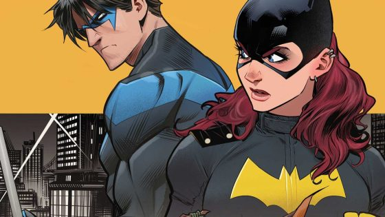 A satisfying and often funny start to Dick Grayson's reunion with Batgirl.