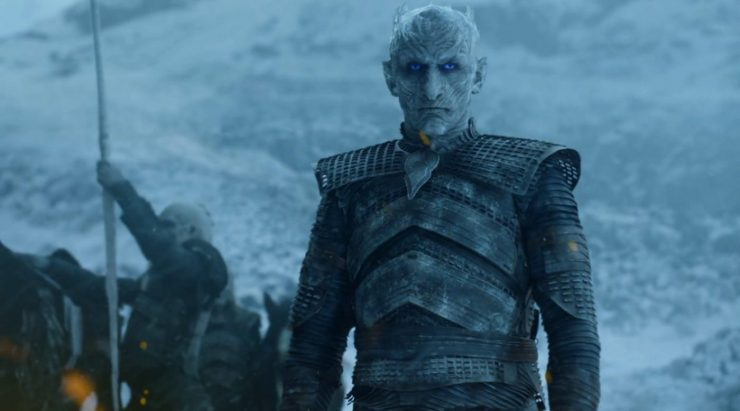 Game of Thrones: The Night King has 'a target he wants to kill' in Season 8