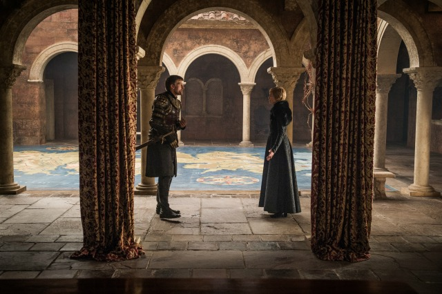 "Game of Thrones: Season 7, Episode 7 ""The Dragon and the Wolf"" preview images"