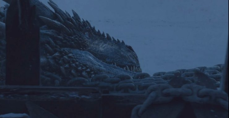 Game of Thrones: Is the Night King a Greenseer?
