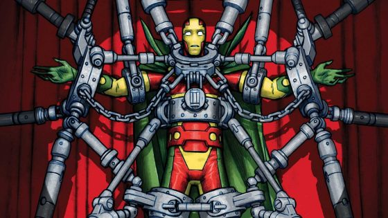 Mister Miracle #1 Review: Compelling, disorienting, intimate, ominous, and fantastic
