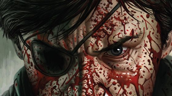 Some solid action and gory art cannot overcome the dearth of character development, interesting plot, or engaging dialogue in this three-issue miniseries.