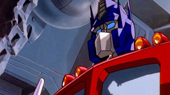 Optimus Prime voice actor Peter Cullen spoke about the Optimus Prime Spinoff Promotion & Research Challenge at HASCON 2017.