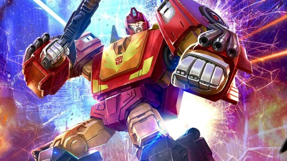 An interview with two members of Hasbro's Transformers team, Marketing Director Ben Montano and Product Design Manager John Warden, at HASCON 2017.