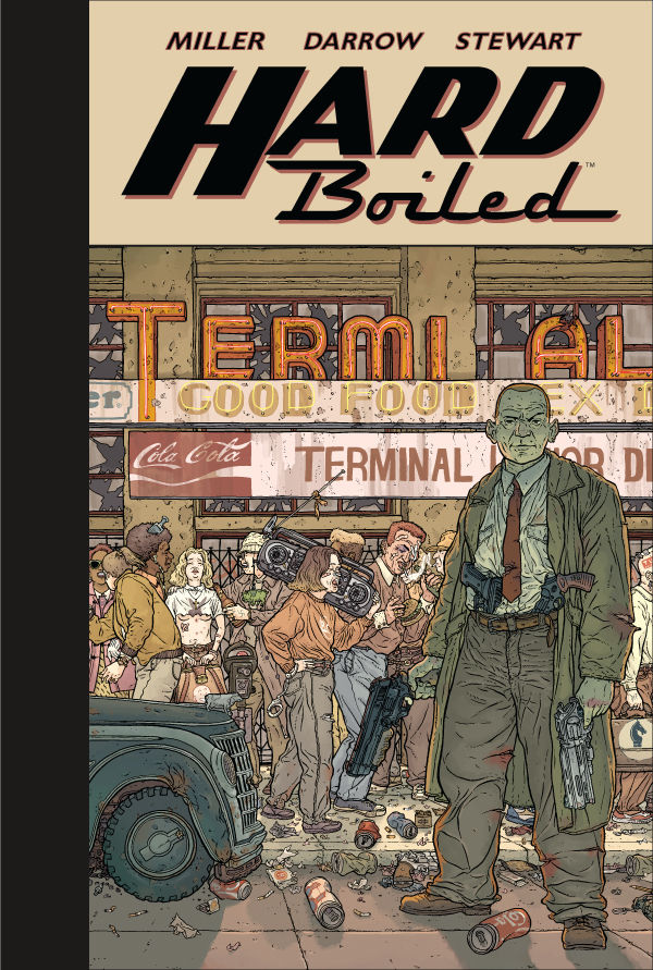 'Hard Boiled: Second Edition' review: an extraordinary visual accomplishment that's far less memorable than it ought to be