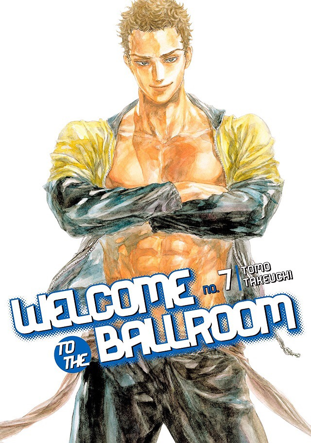 Welcome to the Ballroom Vol. 7 Review