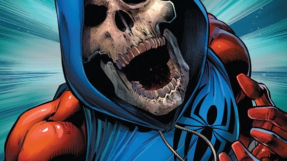 Ben Reilly: The Scarlet Spider #7 Review