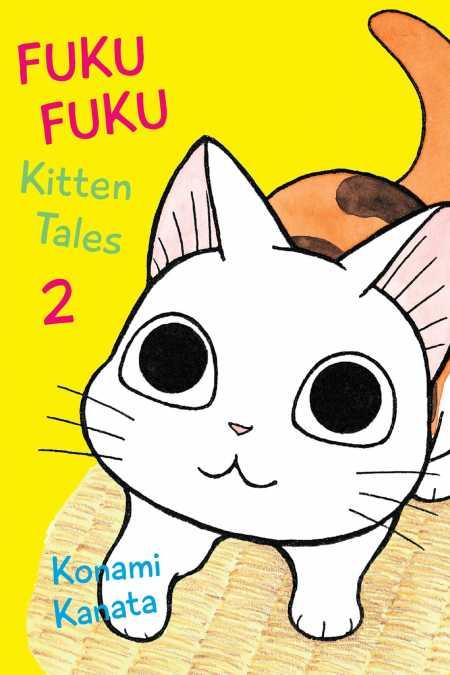 FukuFuku: Kitten Tales Vol. 2 Review