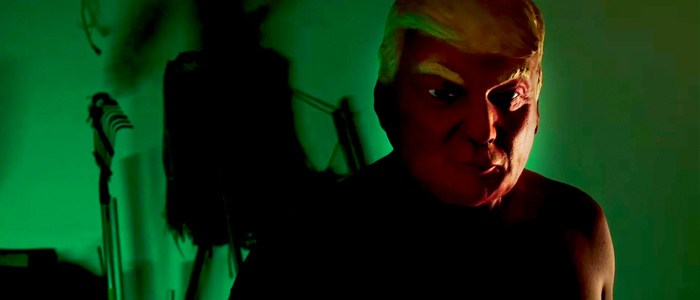 American Horror Story: Cult turns our reality into terror