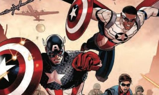 Generations: The Americas #1 Review