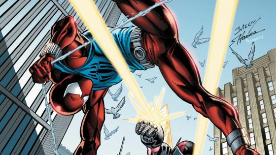 Ben Reilly: The Scarlet Spider #8 Review