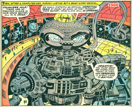 Jack Kirby is my spirit animal: 'Thor Epic Collection: The Wrath of Odin' review